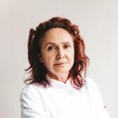 Мазанова Лариса Ивановна, ревматолог