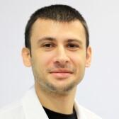 Титов Дмитрий Константинович, офтальмолог