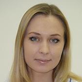 Данилова (Хохлова) Анастасия Ивановна, дерматолог