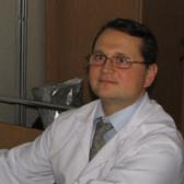 Алентьев Сергей Александрович, хирург
