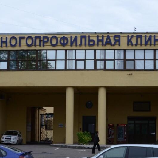 21 век на Сампсониевском, фото №3