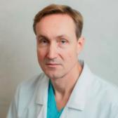 Пацюк Олег Владимирович, гинеколог