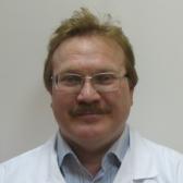 Клюканов Вадим Владимирович, врач УЗД