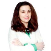 Нененко Ольга Ивановна, терапевт