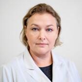 Вагайцева Маргарита Валерьевна, клинический психолог