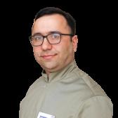 Вердиян Гагик Лаврентович, имплантолог