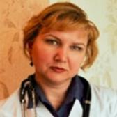 Старостина Лада Сергеевна, педиатр