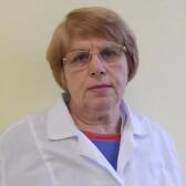 Мейсак Валентина Вадимовна, врач УЗД