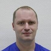 Белков Дмитрий Сергеевич, хирург
