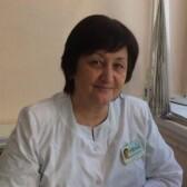 Алханова Эльмира Фанилевна, невролог