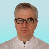 Щербаков Сергей Анатольевич, маммолог-хирург