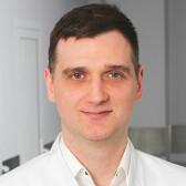 Васильев Дмитрий Олегович, пластический хирург