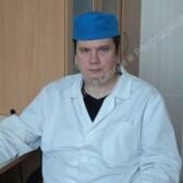 Беляев Андрей Юрьевич, акушер-гинеколог