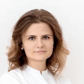 Сумарокова Инна Михайловна, косметолог