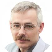 Федосов Илья Владимирович, хирург
