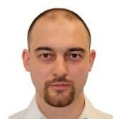 Шаповалов Дмитрий Александрович, онколог