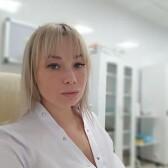 Репина Анастасия Александровна, хирург