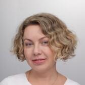 Хромова Елена Владимировна, детский стоматолог