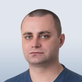 Дружинин Руслан Александрович, невролог