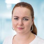 Филиппова Маргарита Александровна, ортодонт