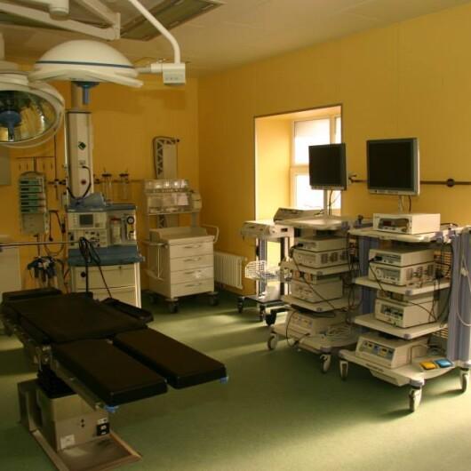 Клиника «УГМК Здоровье», фото №1
