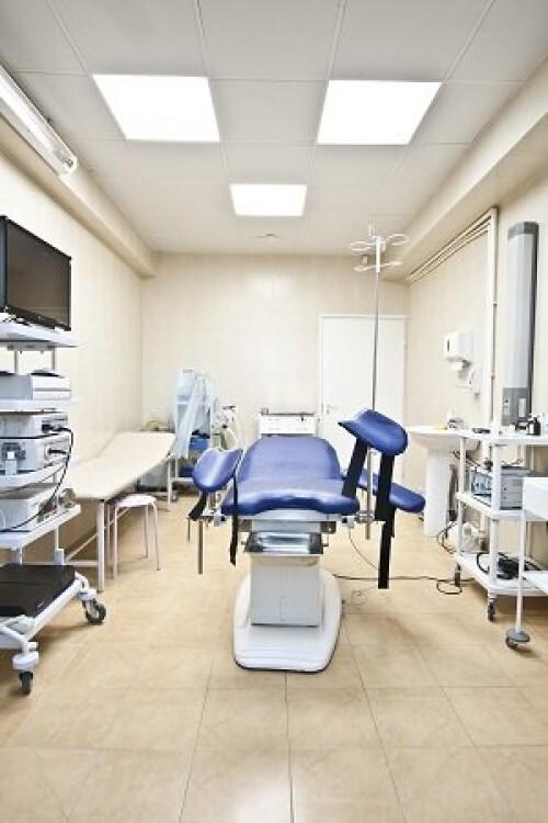 Алмита, центр семейной медицины