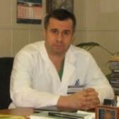 Ивануса Сергей Ярославович, хирург