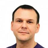 Мошков Андрей Александрович, гинеколог