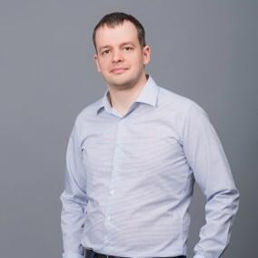 Винокуров Алексей Юрьевич, хирург