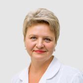 Яворская Ирина Александровна, рентгенолог
