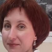 Гамова А. Г., офтальмолог