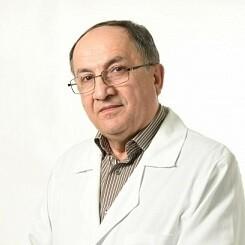 Багиров Акшин Беюк Ага Оглы, ортопед