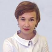 Шалина Мария Александровна, гинеколог