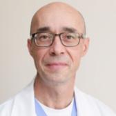 Троицкий Алексей Олегович, уролог