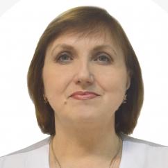 Сырникова Ольга Леонидовна, врач УЗД