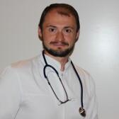 Серегин Дмитрий Алексеевич, психотерапевт
