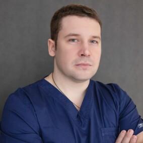 Маркин Сергей Михайлович, хирург