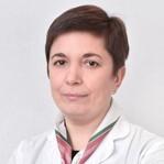 Телятникова Елена Васильевна, ЛОР