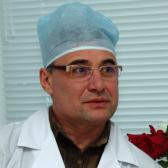 Кадыров Ильфак Зуфарович, ЛОР