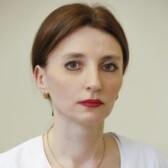 Бурмак Ирина Владимировна, терапевт