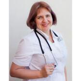 Рыбакова Екатерина Анатольевна, педиатр