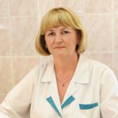 Вертилецкая Елена Михайловна, гинеколог-эндокринолог