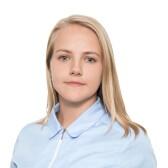 Масленикова Лилия Владимировна, детский стоматолог