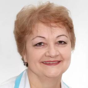 Романова Ирина Николаевна, гинеколог