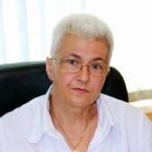 Бочкова Ольга Валентиновна, гинеколог