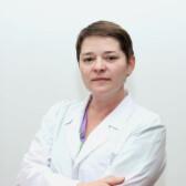 Аккерман Юлия Олеговна, анестезиолог