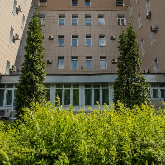 Московский центр оториноларингологии им. Свержевского, фото №3