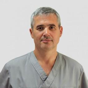 Муравейко Юрий Михайлович, уролог