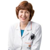 Смирнова Ольга Юрьевна, офтальмолог