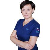 Корсакова Екатерина Александровна, невролог